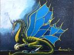dream, dragon