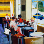 coffee shope
