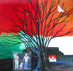 tree, abstract, hope,