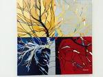 abstract, life, seasons