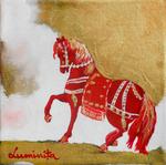 horse, russian fairy tales, fairy tales